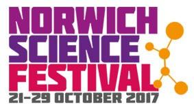 Norwich Science Festival thumbnail