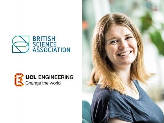Dr Gemma Bale Awarded BSA Media Fellowship thumbnail