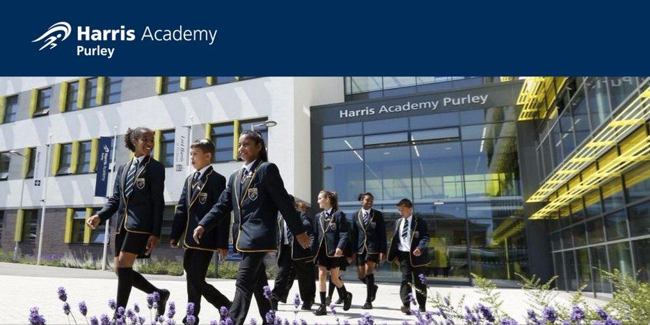 MetaboLight @ Harris Academy Purley thumbnail